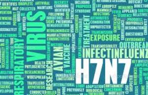 HPAI (H7N7) in Italië