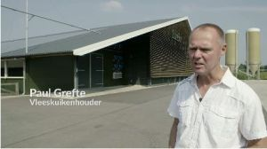 Trots op de sector: Paul Grefte