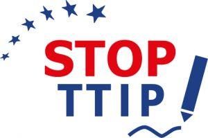 NVP onderdeel coalitie tegen TTIP