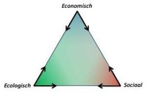 Duurzaamheid vanuit sectorperspectief